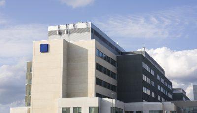 Изменения к Закону о предоставлении услуг по охране здоровья. Сеть больниц охватывает всю Польшу
